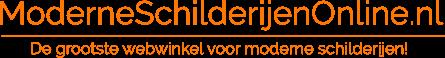 ModerneSchilderijenOnline.nl Logo